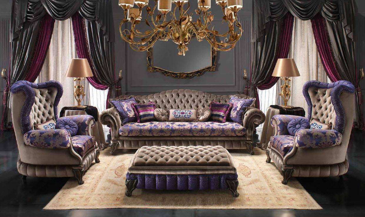 эксклюзивная мебель Bedding